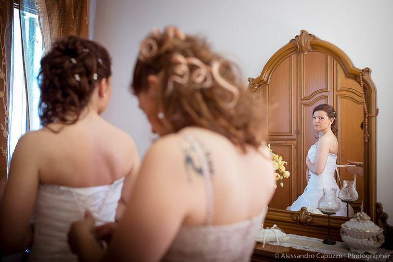 matrimonio castello villa bevilacqua Licia&Paolo 014