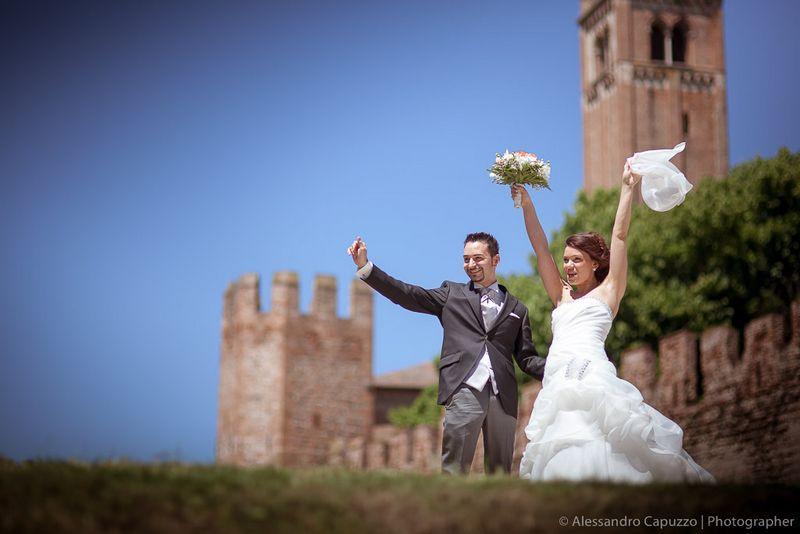 matrimonio castello villa bevilacqua Licia&Paolo 043
