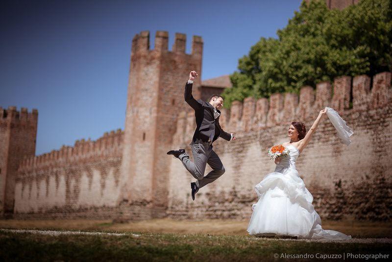 matrimonio castello villa bevilacqua Licia&Paolo 044