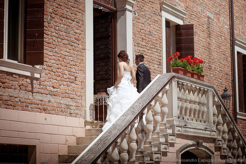 matrimonio castello villa bevilacqua Licia&Paolo 053