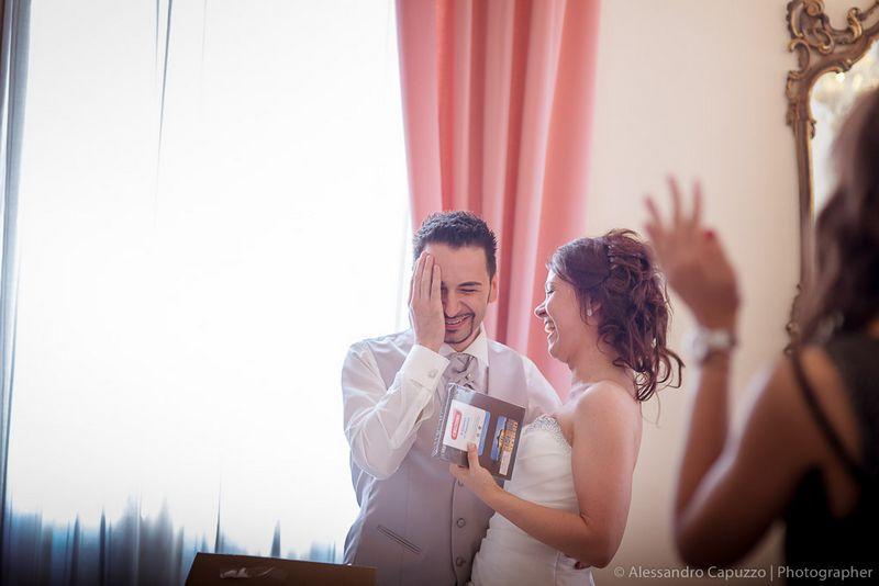matrimonio castello villa bevilacqua Licia&Paolo 059