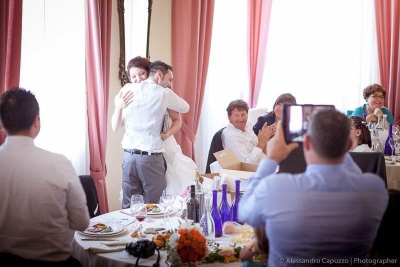 matrimonio castello villa bevilacqua Licia&Paolo 060