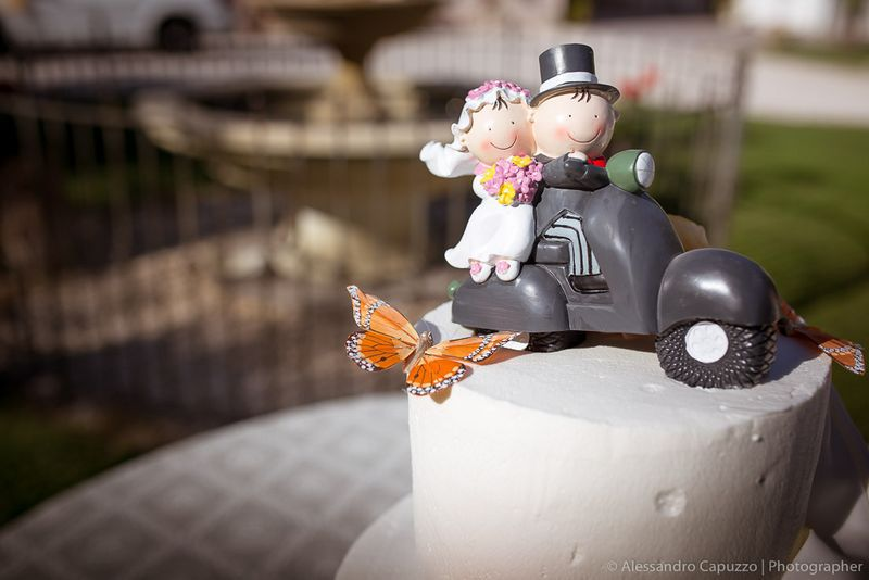 matrimonio castello villa bevilacqua Licia&Paolo 065
