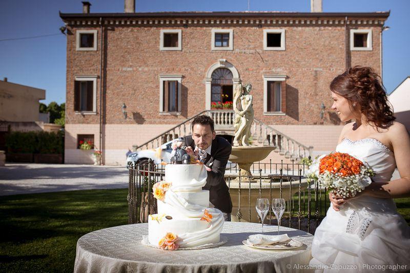 matrimonio castello villa bevilacqua Licia&Paolo 066