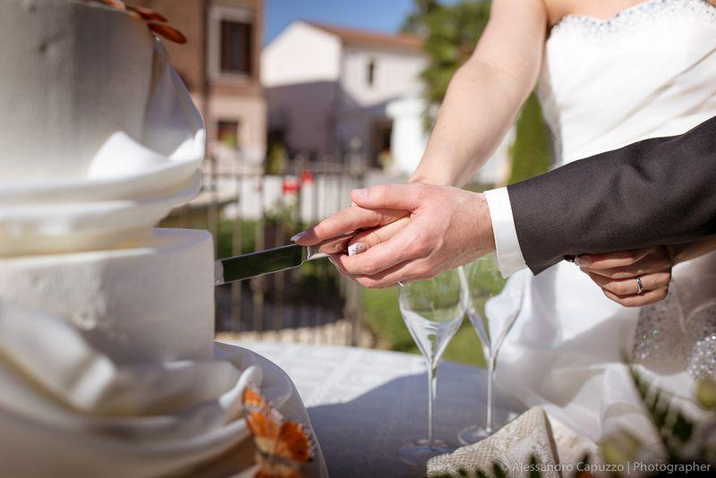 matrimonio castello villa bevilacqua Licia&Paolo 067