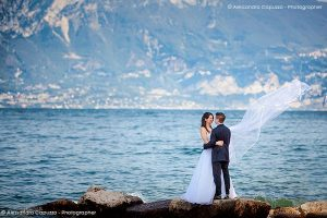 wedding photographer bardolino