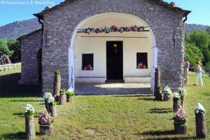 allestimenti FrancescaB Wedding
