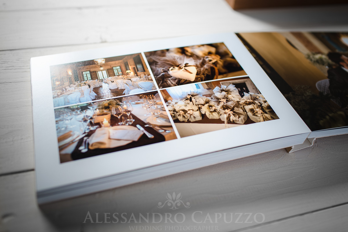 Album Matrimonio In Legno : Album libro young book eleganza e design made in italy