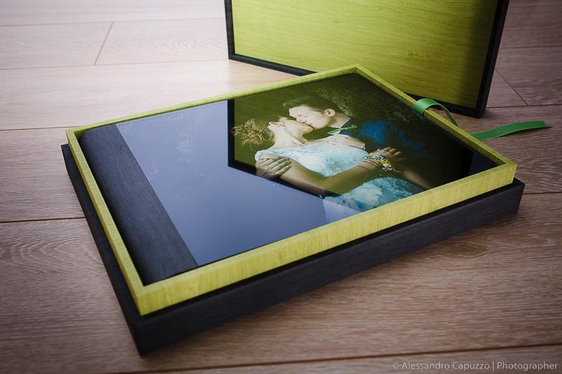 fotolibro plexiglass crystalglance