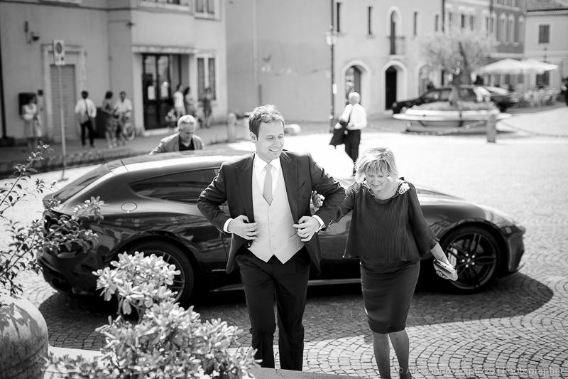 Matrimonio Villa Pisani Vescovana 090