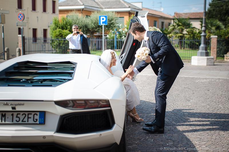 Matrimonio Villa Pisani Vescovana 115