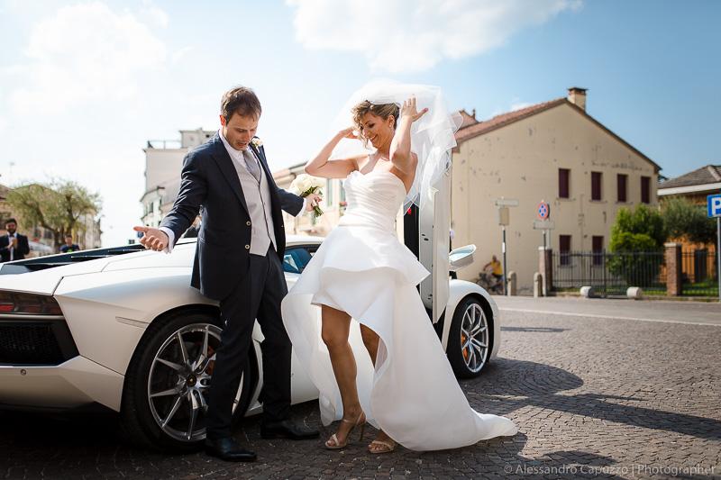 Matrimonio Villa Pisani Vescovana 121