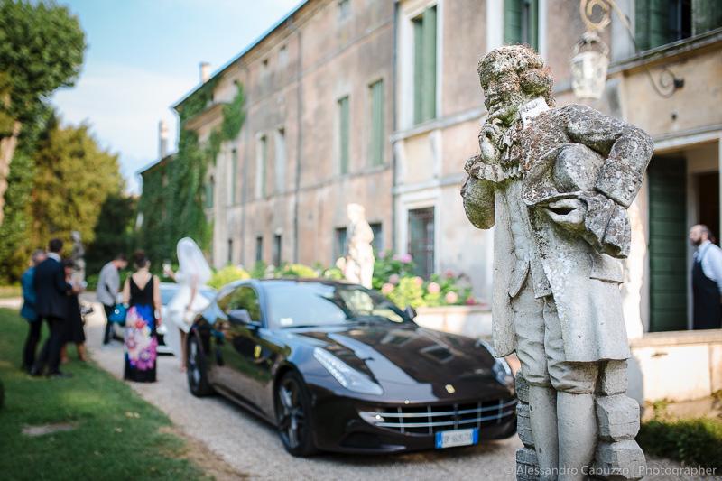 Matrimonio Villa Pisani Vescovana 220