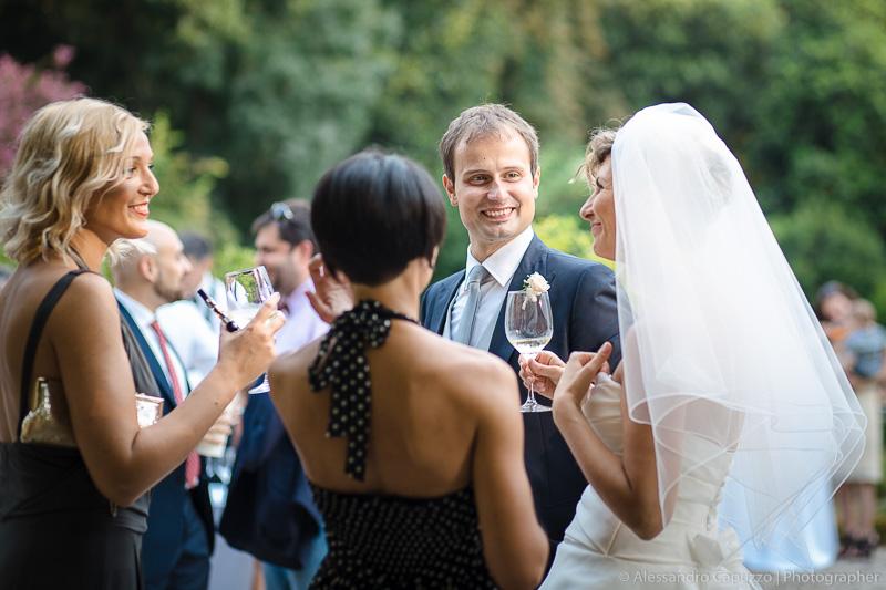 Matrimonio Villa Pisani Vescovana 233