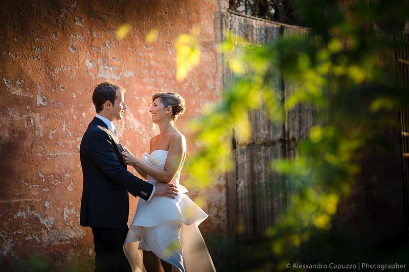 Matrimonio Villa Pisani Vescovana 245