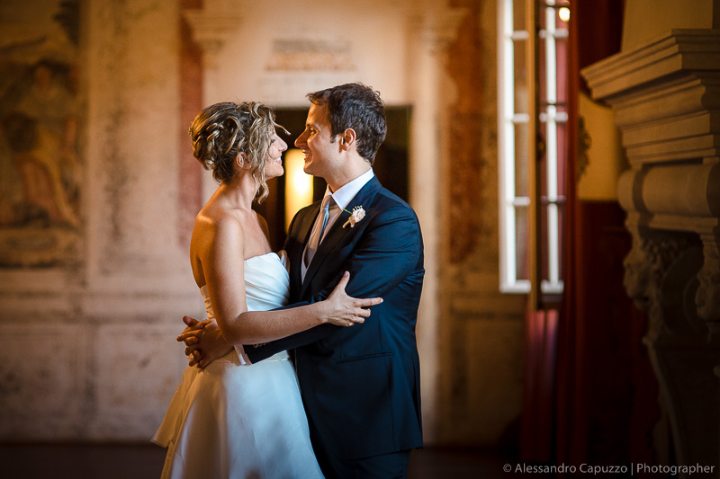 Matrimonio Villa Pisani Vescovana 267