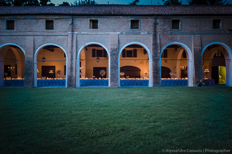 Matrimonio Villa Pisani Vescovana 279