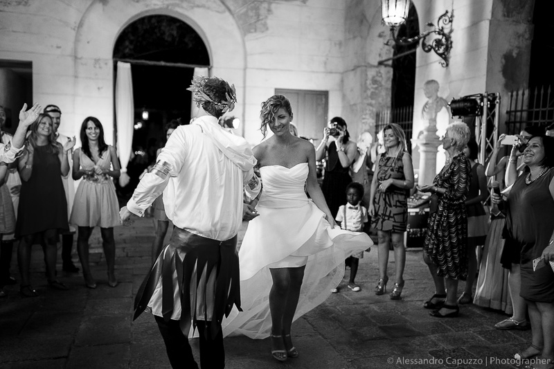 Matrimonio Villa Pisani Vescovana 310