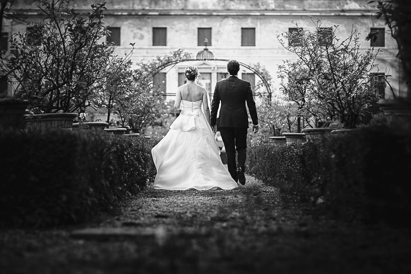 Wedding at Villa Pisani Bolognesi Scalabrin<br> Valentina&Matteo