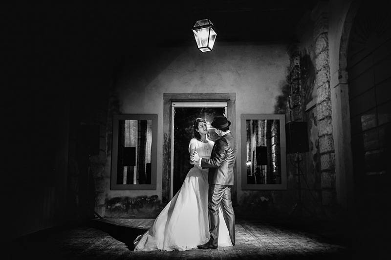Villa di Montruglio - Vicenza<br>Tiziana&Maurizio | Foto matrimonio