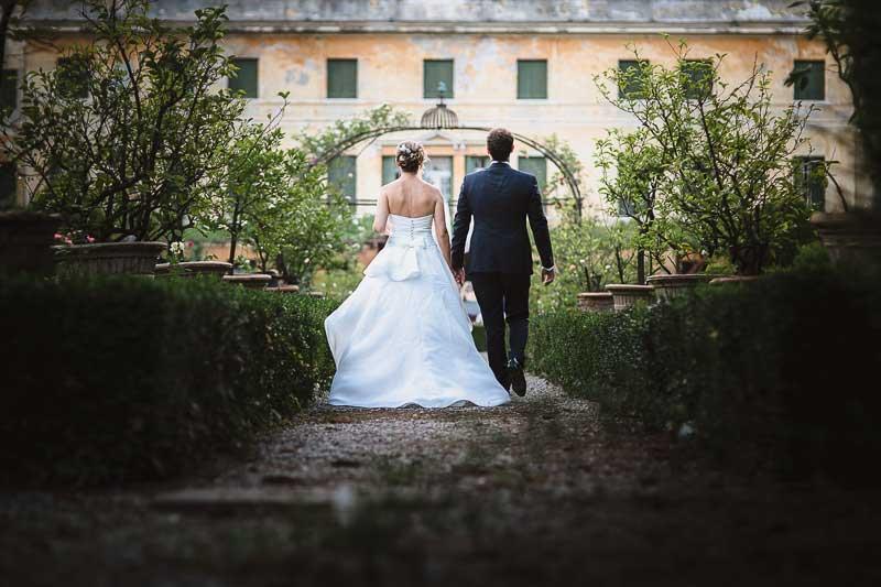 Valentina&Matteo<br>Matrimonio Villa Pisani Bolognesi Scalabrin (PD)