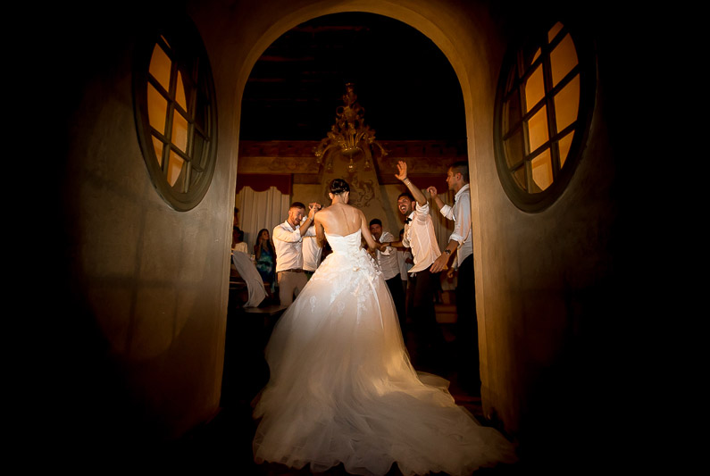 Matrimonio Alice&Gianluca<br>Villa Priuli Lazzarini - Vicenza
