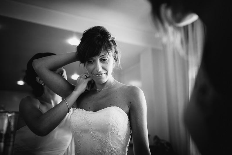 Getting Ready Matrimonio Verona