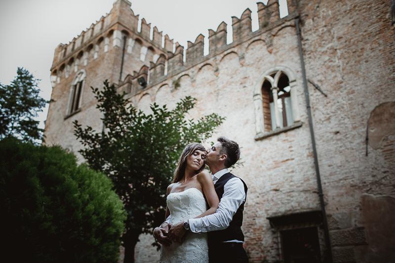 Matrimonio Castello di Bevilaqua Verona