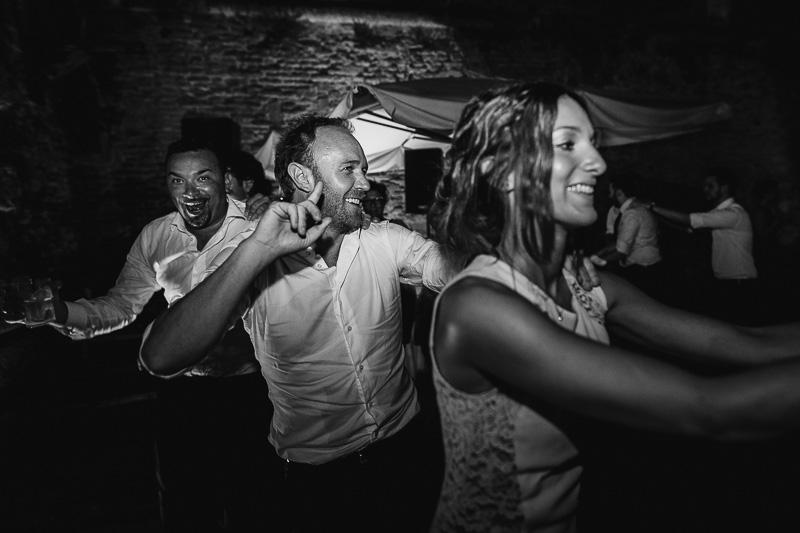 Matrimonio Castello di Bevilaqua Verona First Dance