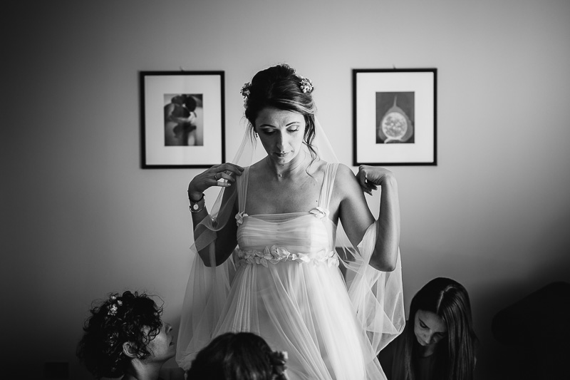 Boho Chic Wedding<br>Celtic traditions - Giulia&Daniele
