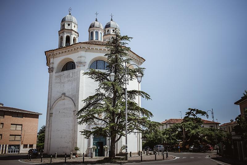 Chiesa della Beata Vergine della Salute (Este)