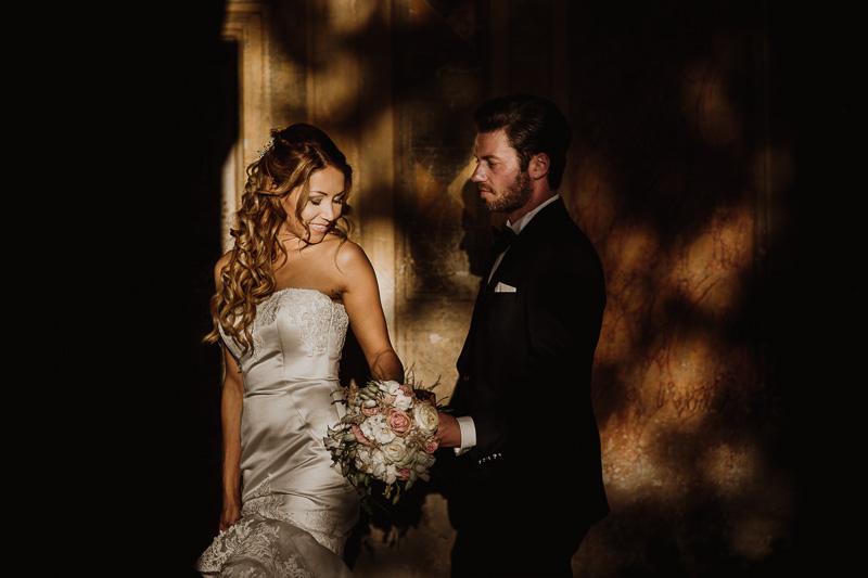 Matrimonio Sara&Daniel<br>Castello del Catajo (PD)