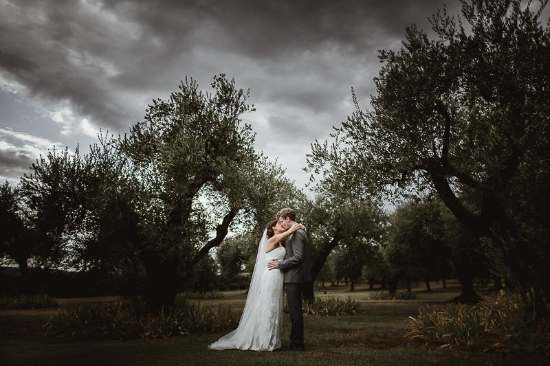 Wedding Villa Serego Alighieri - Verona<br>Angela&Matthias