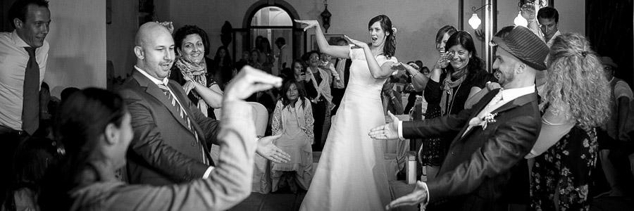 scherzi sposi flashmob matrimonio