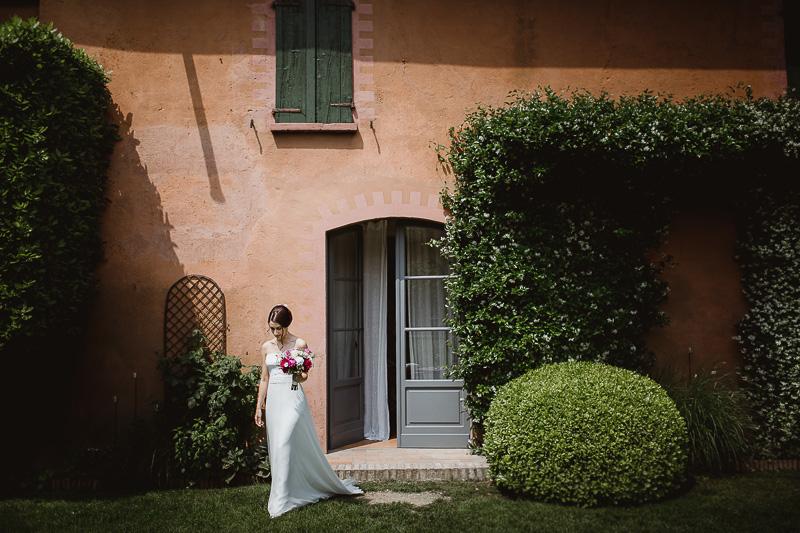 Matrimonio Convento dell'Annunciata<br> Medole – Valentina&Niels