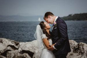 wedding Salò Garda Lake