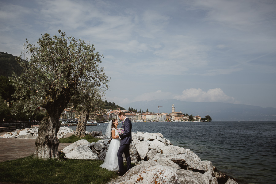 Matrimonio Salò Lago di Garda