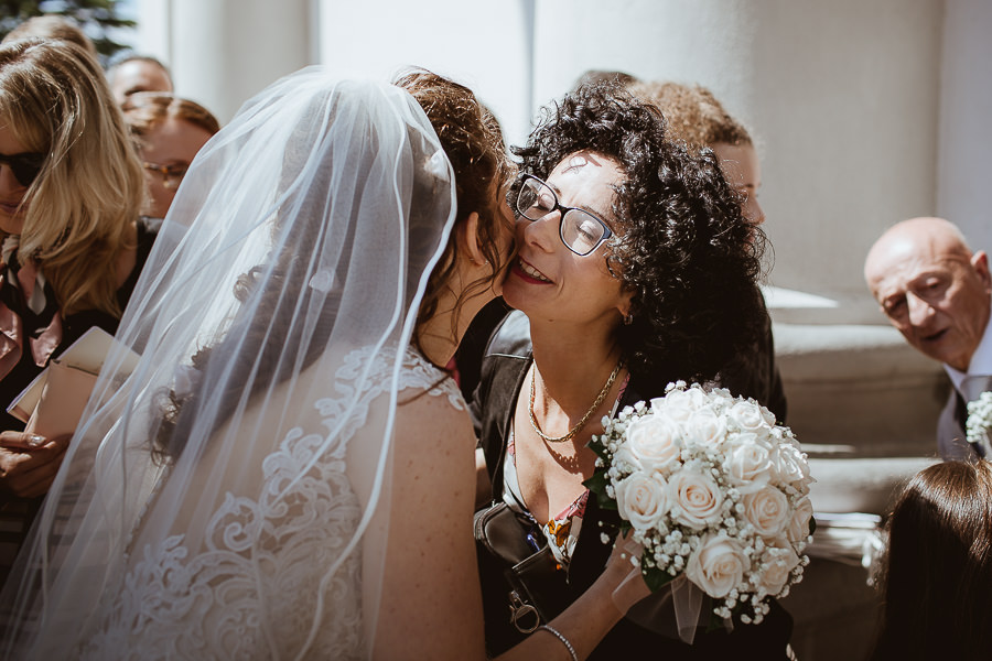LOVE - Lago di Como - matrimonio Silvia&Holger