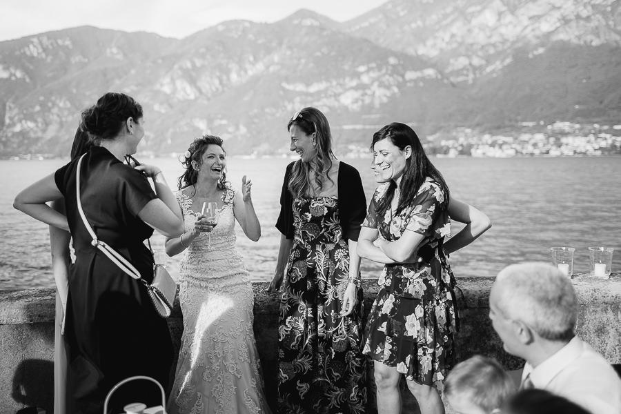 Matrimonio Villa Aura del Lago di Como