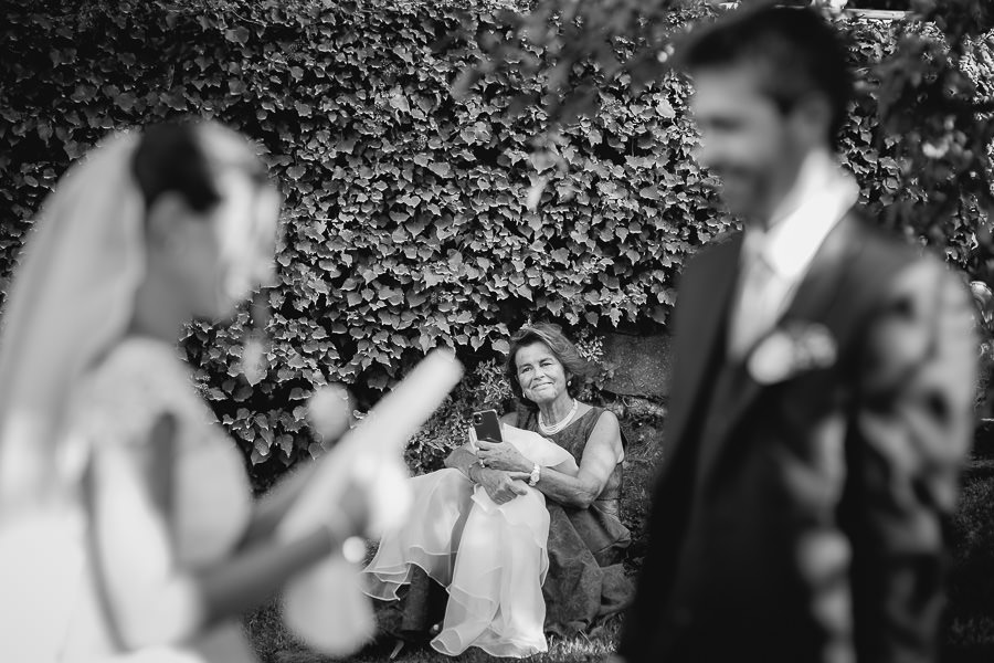 scambio delle promesse matrimonio Toscana - Abbazia di Spineto