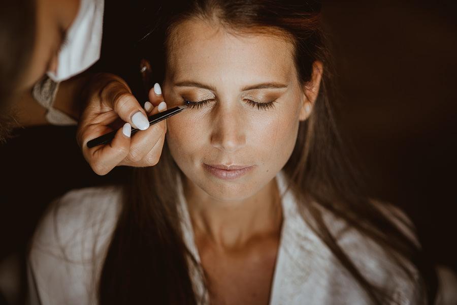 makeup sposa abbazia di spineto