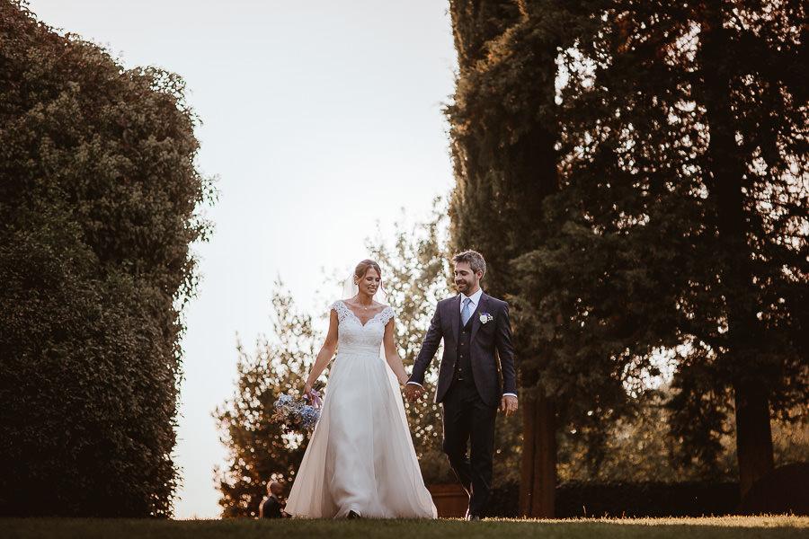 Wedding in val d'Orcia Abbazia di Spineto