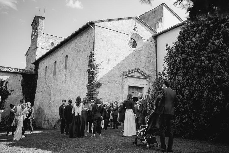 matrimonio chiesa Santissima Trinità Toscana