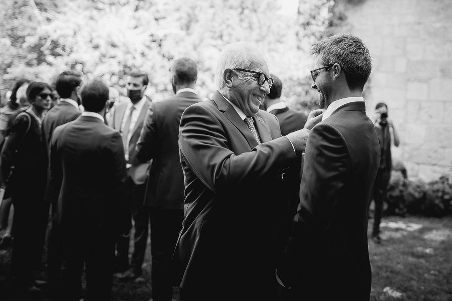 Wedding Ceremony - Val d'Orcia Abbazia di Spineto