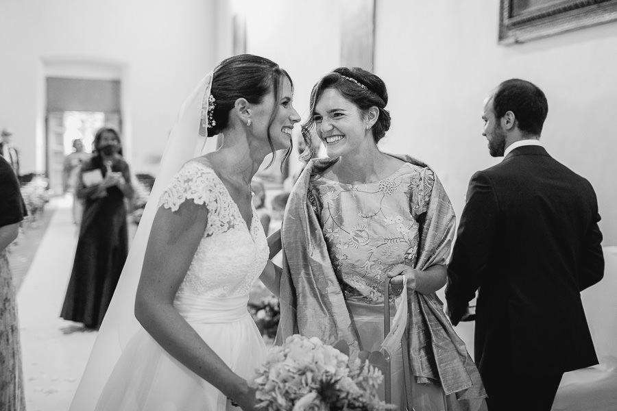 cerimonia matrimonio Val d'Orcia