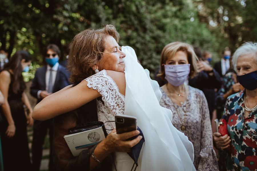 Emotional Wedding in Tuscany - Abbazia di Spineto