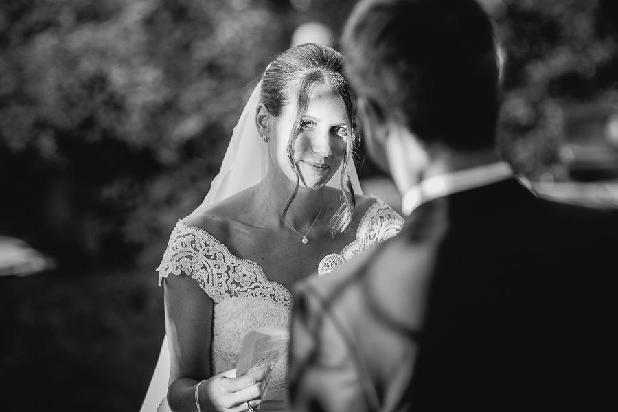 ceremony Wedding in Tuscany - Abbazia di Spineto