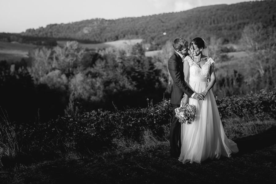 Matrimonio Abbazia di Spineto Val d'Orcia