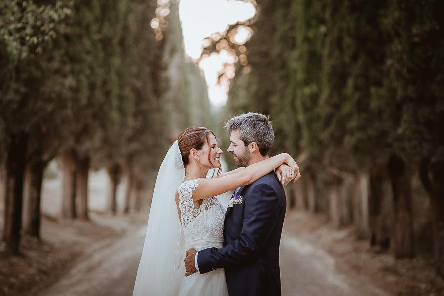Wedding at Abbazia di Spineto - Tuscany