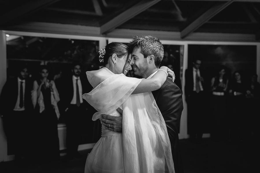 primo ballo matrimonio Abbazia di Spineto